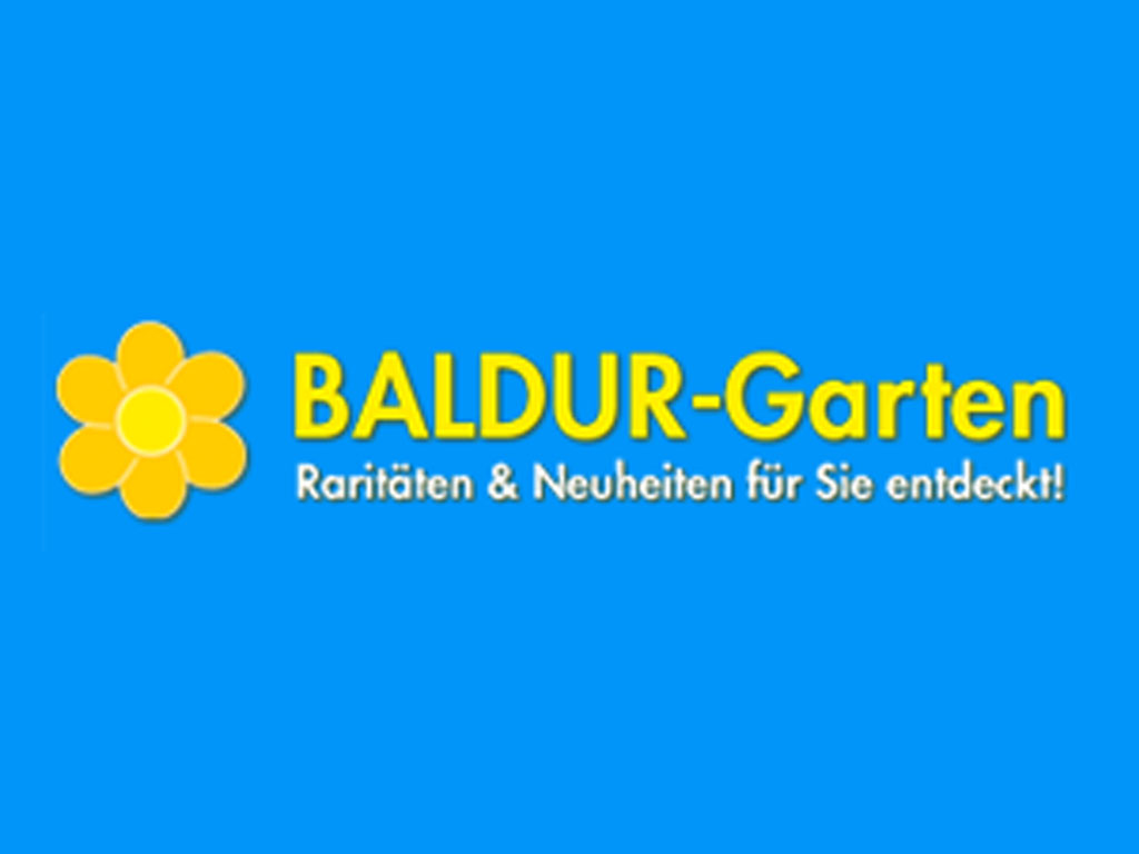 baldur garten gutschein 4 euro sparen gratis geschenke. Black Bedroom Furniture Sets. Home Design Ideas
