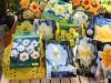 Spätestens Ende Oktober sollten Sie Blumenzwiebeln pflanzen - im Handel finden Sie eine gigantische Auswahl.