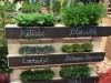 Egal ob Petersilie, Lavendel oder Schnittlauch: Die meisten Kräuter überwintern problemlos im Garten.