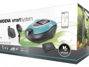 Das Gardena Smart System kommt im Frühling 2016 auf den Markt.
