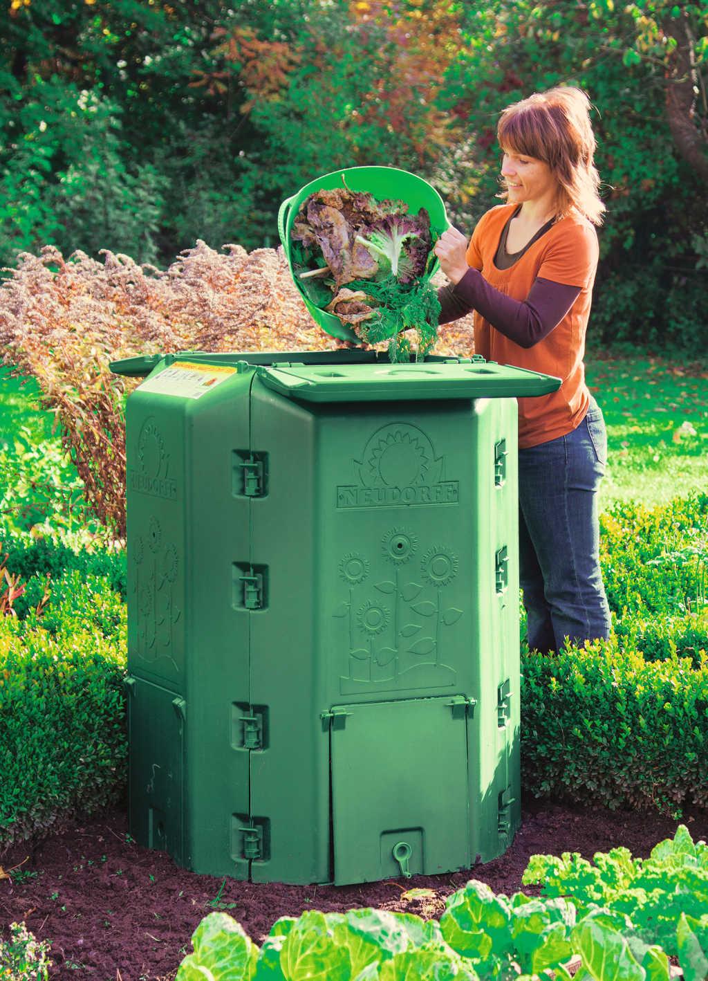 komposter test die besten thermokomposter handtuchgarten. Black Bedroom Furniture Sets. Home Design Ideas